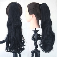 Loose Synthetic Hair Ponytails (Sold in a single piece) 160g