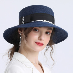Ladies' Special/Unique/Exquisite Papyrus Straw Hats