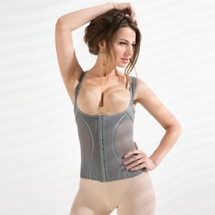 Spandex/Cotton/Chinlon Shapewear