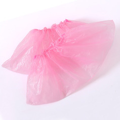 Disposable Plastic Shoe Covers (Set of 100) (203234425)