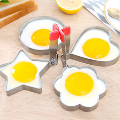 Cute Stainless steel Omelette Tool