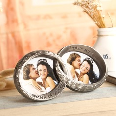 Alloy Photo Frames