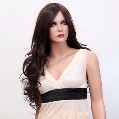 Loose Wavy Synthetic Hair Capless Wigs 260g