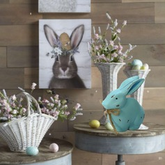 Classic/Rabbit Design Nice/Lovely/Pretty Wooden Wedding Ornaments