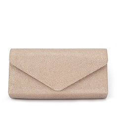 Elegant/Unique Satin Clutches (012250935)