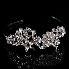 Exquisite Alloy/Silver Plated Headbands