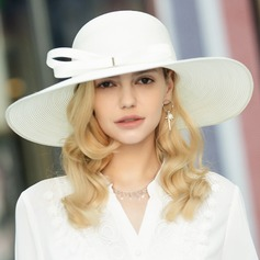Ladies' Special/Elegant/Eye-catching Floppy Hat/Kentucky Derby Hats