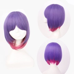 Straight Synthetic Hair Cosplay/Trendy Wigs 180g