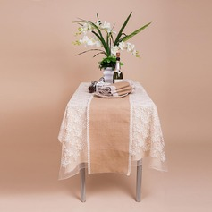 Linen Tablecloth (128076544)