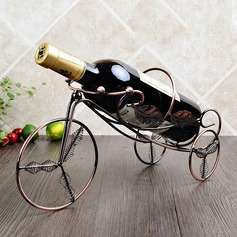 Bicycle Design Alloy Bottle Holder / Wine Rack (052095636)