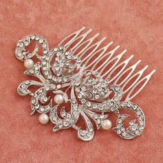 Beautiful Alloy Combs & Barrettes (042073662)