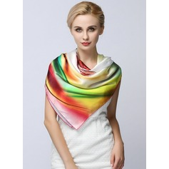 Gradient color Square/Light Weight Scarf