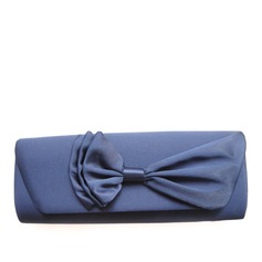 Elegant Satin Clutches/Bridal Purse