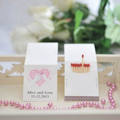 "Personalized ""Marry Me"" Hard Card Paper"