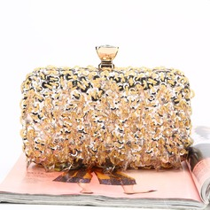 Elegant Sequin/Beading Clutches