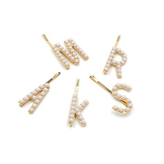 Lovely Alloy Tiaras (Set of 5)