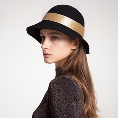 Exquisite Wool Floppy Hat