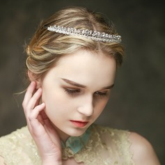Fashion Crystal/Alloy Tiaras