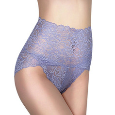 Romantic Chinlon/Nylon Panties (041230260)