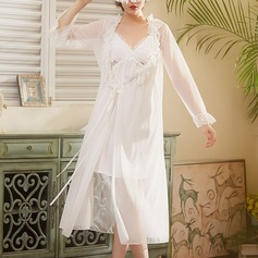 Spandex Bridal/Feminine Sleepwear Sets