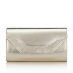 Elegant/Unique Satin/PU Clutches