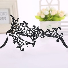 Ladies Simple Lace Masks (Sold in single piece)