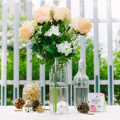 Dreamlike Silk Decorations/Wedding Table Flowers