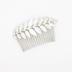 Ladies Beautiful Alloy Combs & Barrettes
