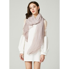 Solid Color Light Weight Scarf (204118962)