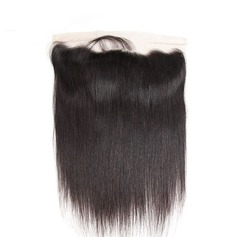 5A Virgin/remy Straight Human Hair Closure (Sold in a single piece) 70g