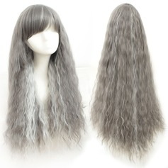 Yaki Straight Synthétique Cosplay / Perruques à la mode 300g