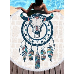 Dreamcatcher attractive Beach towel