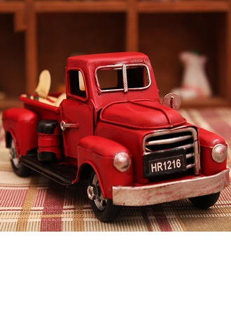 Vintage Metal Model Cars & Vehicles