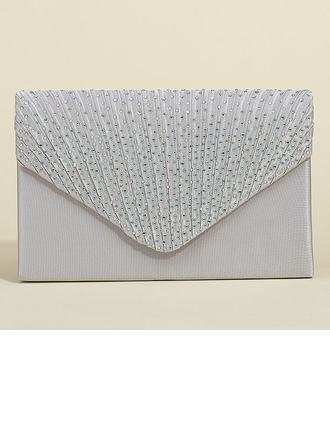Elegant Crystal/ Rhinestone Clutches/Bridal Purse/Evening Bags