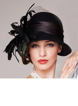 Beautiful/Charming Wool Hats for Fall or Winter