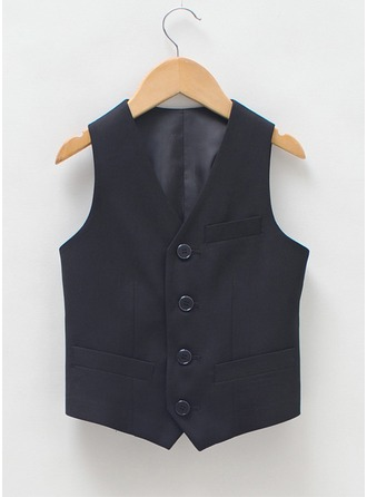 JJ's House Ring Bearer /Page Boy Formal Vest