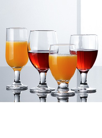 Modern Fashion Glass Beer Glasses