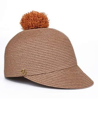 Ladies' Fashion/Special/Simple/Fancy Polyester Baseball Cap