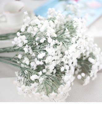 "Nice/Flower Design ""Beautiful Flower"" Foam/PE Artificial Flowers"