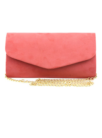 Elegant/Charming/Classical/Commuting bag Velvet Clutches/Evening Bags
