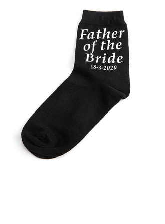 Personalized Classic Men's Socks