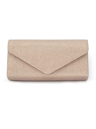 Elegant/Unique Satin Clutches