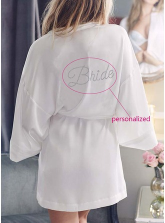 Personalized Cotton Robe
