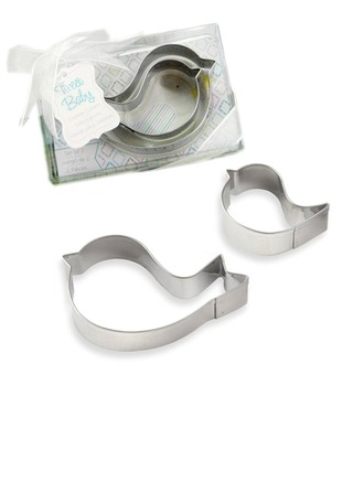 Cute Animal Lovely Birds Metal Cake and Cookie Cutter Mold