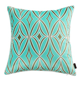 Traditional/Classic Casual Polyester Throw Pillow
