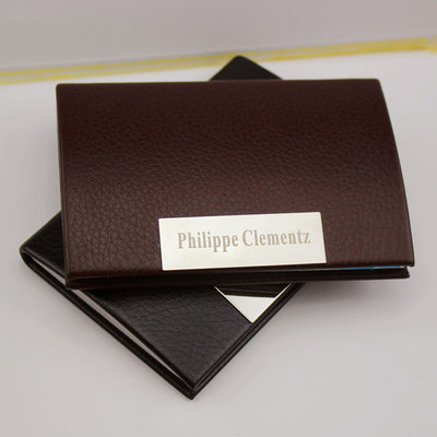 Groomsmen Gifts - Personalized Vintage Leather Paper Notebook
