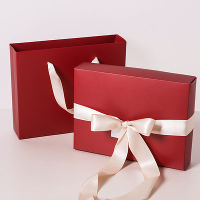 Groomsmen Gifts - Fashion Paper Gift Box/Bag