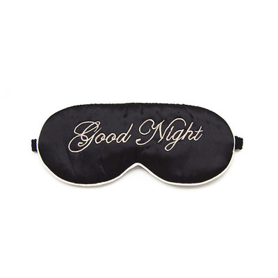 Bridesmaid Gifts - Classic Attractive Special Silk Eye Mask