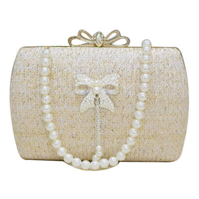 Girly PU Clutches/Bridal Purse/Evening Bags