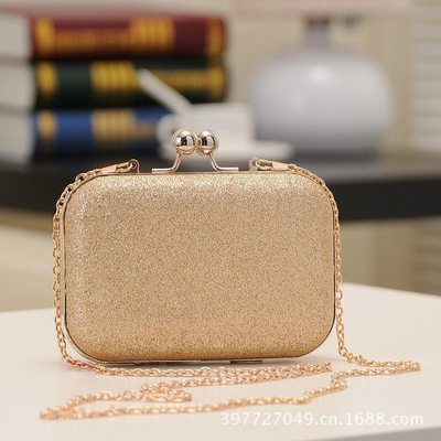 Fashionable PU Clutches/Satchel